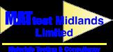 MATtest Midlands Logo